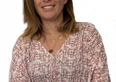 Paula Gordo