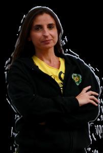 Teresa Tomás